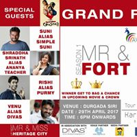 Mr &amp Miss Fort City (GRAND FINALE)