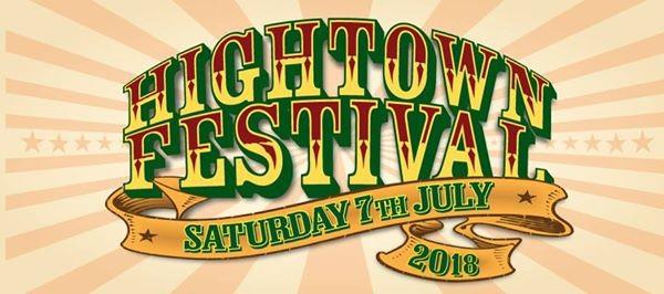 High Town Festival 2018