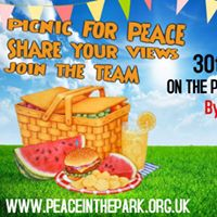 Picnic for Peace