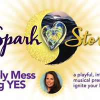 Spark Story - from Holy Mess to Big YES