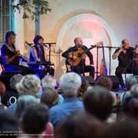 Concert &quotChants Populaires de Mditerrane&quot  Les Suds  Mas-Thibert