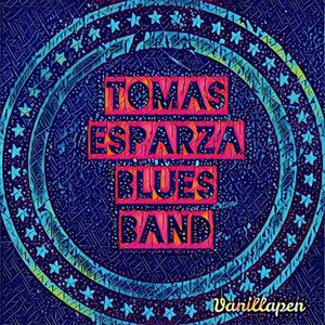 Tmas Esparza Blues Band