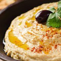 July Community Meal Arabic Food