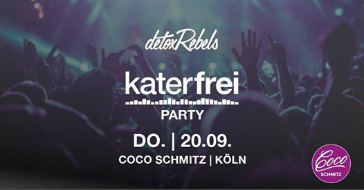 katerfrei party