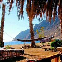 Dahab &amp The White Canyon- Rahala Club- 1300 EGP