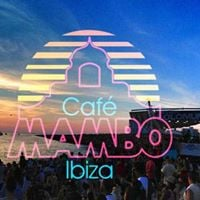 Cafe Mambo Ibiza Closing Party w Erik Hagleton