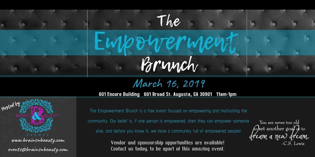 The Empowerment Brunch