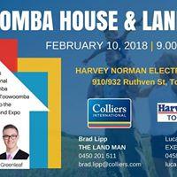 Toowoomba House &amp Land Expo