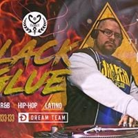 Black Glue - CMI Special Edition by Dreamteam X Time Out