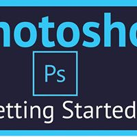 Photoshop Getting Started