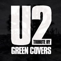 U2 Tribute by Green Covers en Logroo