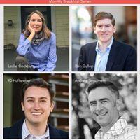 CityCounty Democratic Breakfast - VA05 Candidate Forum