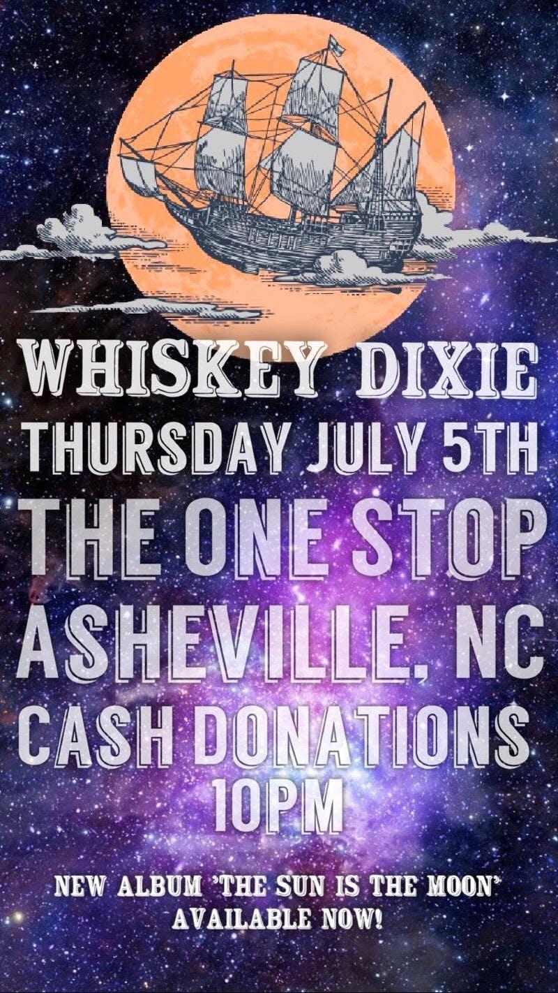 Whiskey Dixie