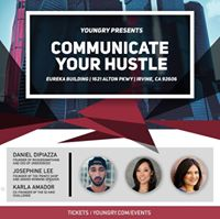 Communicate Your Hustle