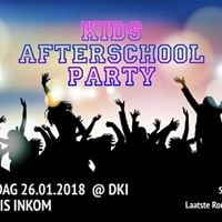 Kids Afterschool Party