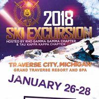 2018 Ski Excursion