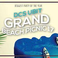 Grand Beach Picnic 2017 (DCS-UBIT)