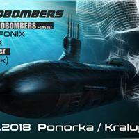 Teknobombers