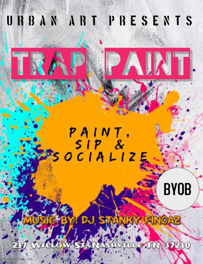 Wine Paint Wednesday Pre Valentines Edition At 217 Willow St