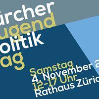 Zrcher JugendPolitikTag 2017