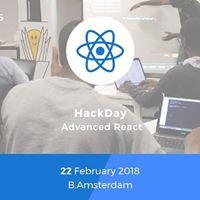 HackDay Course - Advanced React