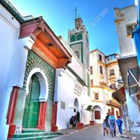 Sunrise Trip to Tangier Dance Festival -2 nights- from 130