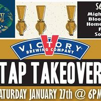 Victory tap takeover