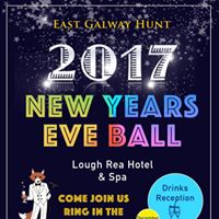 2017 New Years Ball
