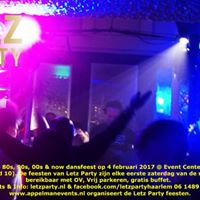 1 apr 2017 Letz Party Disco &amp Dance