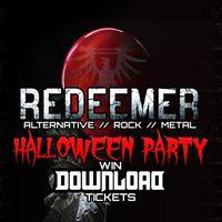 Redeemer Halloween Party - Win Download Tickets