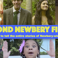 2018 AVL 90-Second Newbery Film Festival