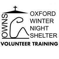 OWNS Volunteer Training