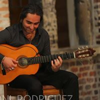 AmsterdamFlamenco guitar workshop