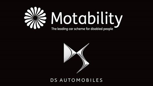 Motability Open Doors Event