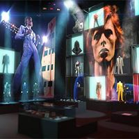 Exhibition on Film David Bowie Is