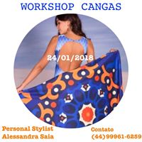 WORKSHOP CANGAS