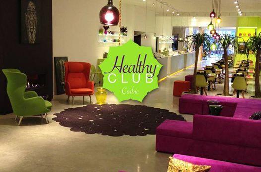 Openingsweekend The Healthy Club Corbie