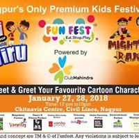 Fun Fest- The Kids Festival Season 3