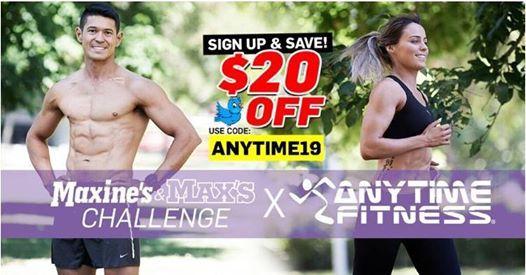 12 week Body Transformation Challenge