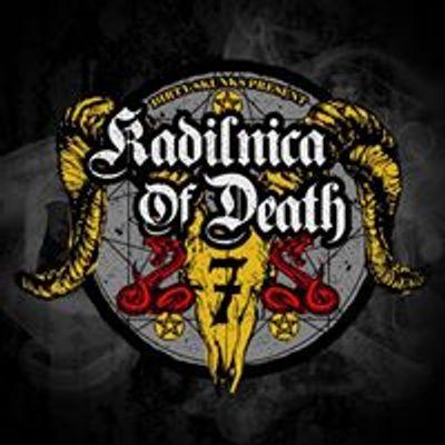 Kadilnica of Death