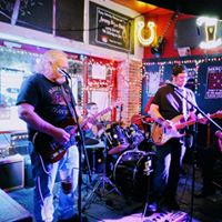 Jim Levinthal &amp The Dirty MFers AT BullFrog Hotel