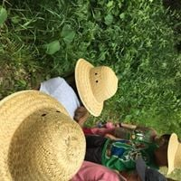 Nature Explorers 5-7 yo PM Session