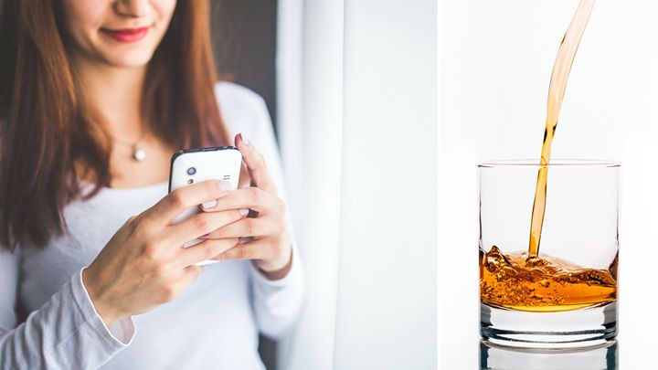 Whiskey & Text Messaging with NationBuilder L.A.