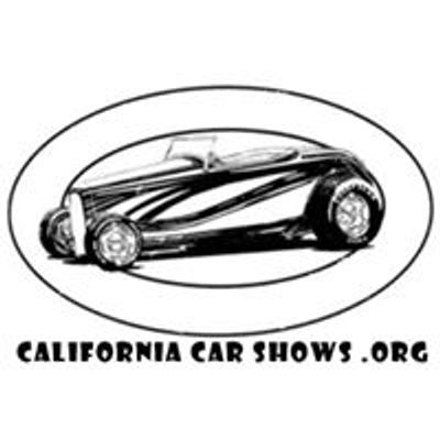 californiacarshows.org