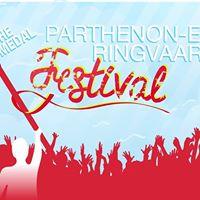 Parthenon-EY Ringvaart Festival