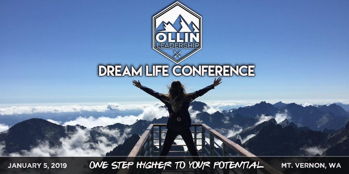 Dream Life Conference