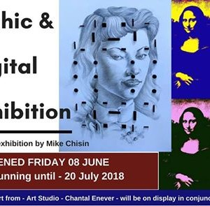 Graphic and Digital Exhibition