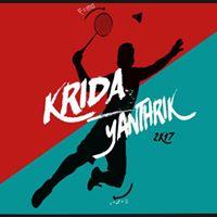 Kridayanthrik 2k17