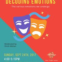 A Take On Life- Decoding Emotions