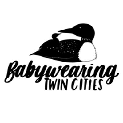 Babywearing Twin Cities